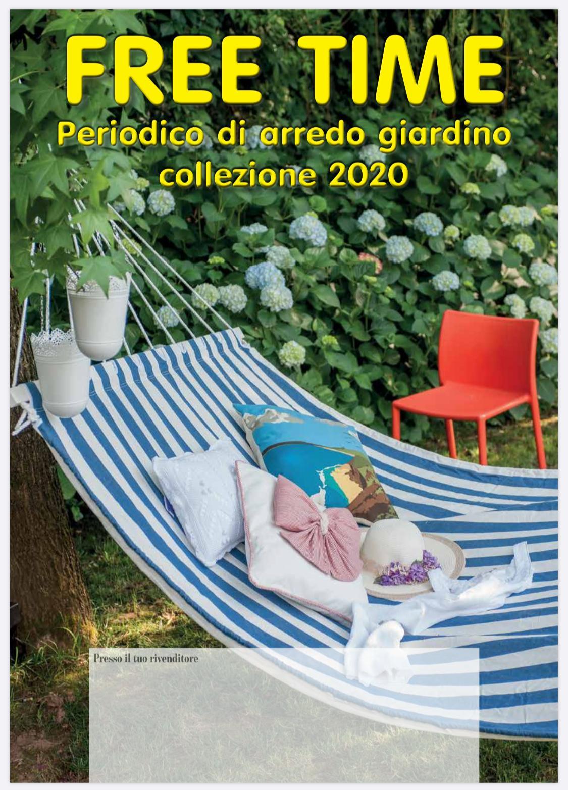 GIARDINI DEL RE FREE TIME Lauro & Company