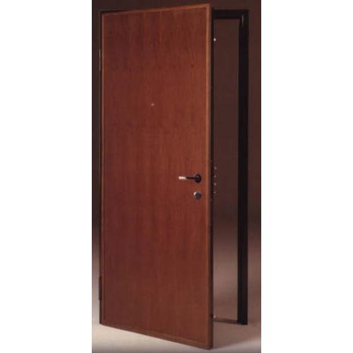 Porta blindata lauro company for Occhio magico per porte