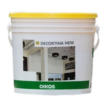 Oikos decortina per macchie lt 4 lauro companylauro for Oikos colori interni